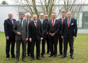 Direktorium Gesundheitsholding Tauberfranken